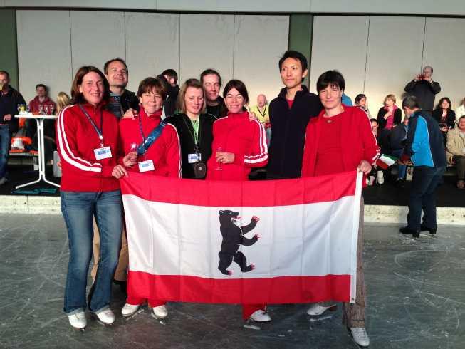 Team Berlin